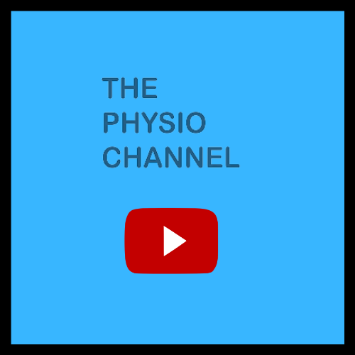 THE PHYSIO CHANNEL