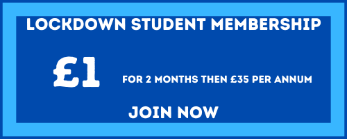 Lockdown Student MEMBERSHIP
